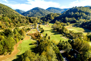 Smoky Mountain CC Golf Course