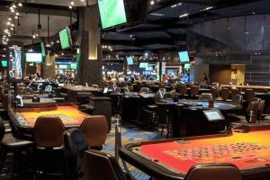 Harrahs Casino Cherokee