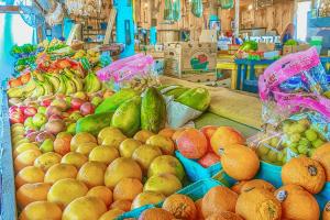 Darnell Farms Produce Market