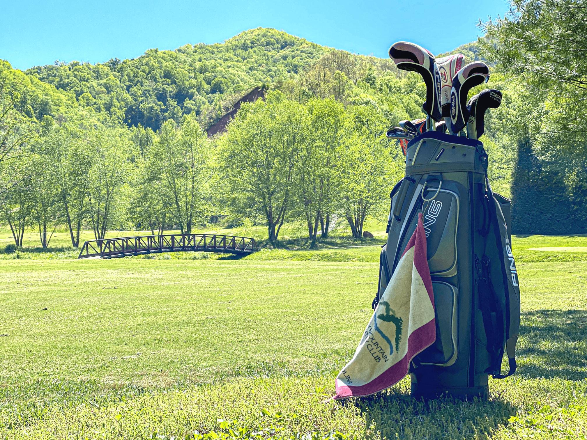 Smoky Mountain Golf